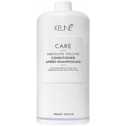 Absolute Volume Conditioner - Keune - 1000 ml