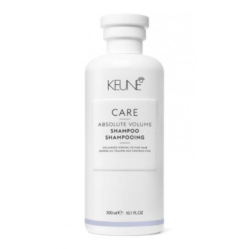 Absolute Volume Shampoo - Keune - 300 ml