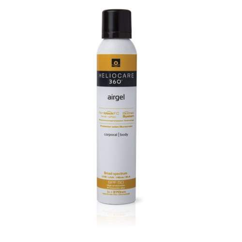 HELIOCARE 360 Airgel Spf 50+ 200ml