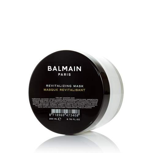 Balmain Revitalizing Mask Masca Revitalizanta 200ml