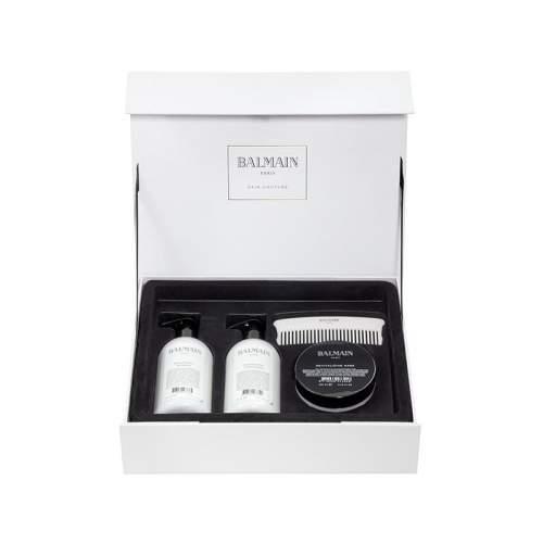 Balmain Revitalizing Care Set - Set Revitalizant