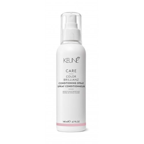 Color Brillianz Conditioning Spray - Keune - 140 ml