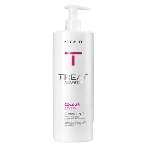 Montibello Treat NT Colour Protect Conditioner 750ml - Balsam Pentru Protectia Culorii