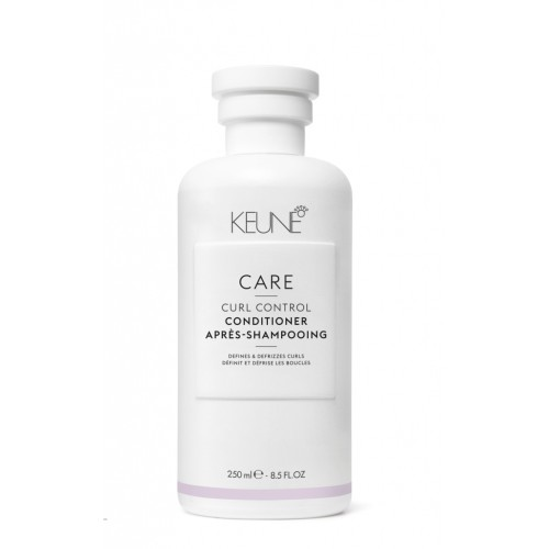 Conditioner - Curl Control - Keune - 250 ml