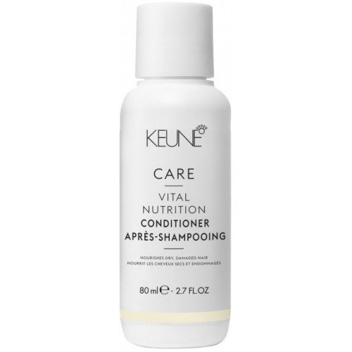 Conditioner - Vital Nutrition - Keune - 80 ml
