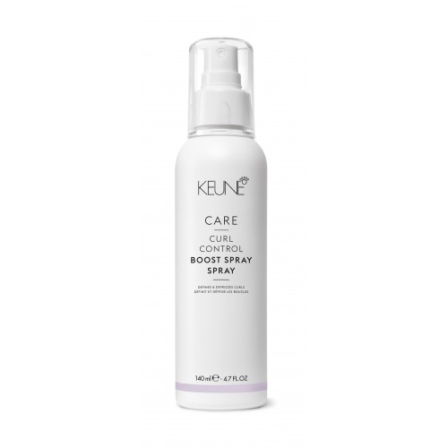 Curl Control - Boost Spray - Keune - 140 ml