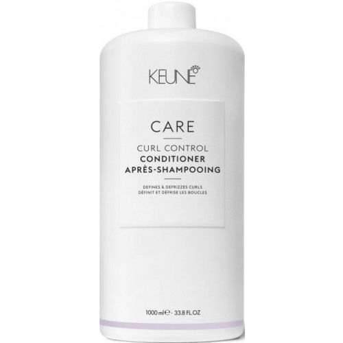 Curl Control Conditioner - Keune - 1000 ml