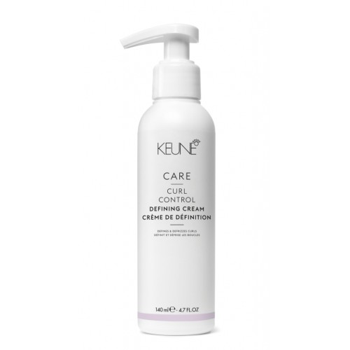 Curl Control - Defining Cream - Keune - 140 ml