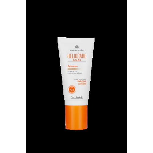 HELIOCARE® Gelcream SPF50 Brown/Light