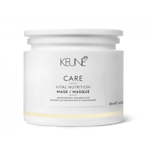 Vital Nutrition Mask - Keune - 200 ml