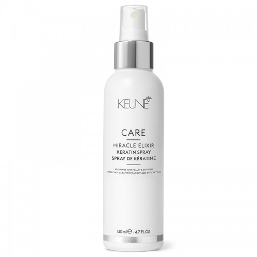 Miracle Elixir Keratin Spray - Keune - 140 ml