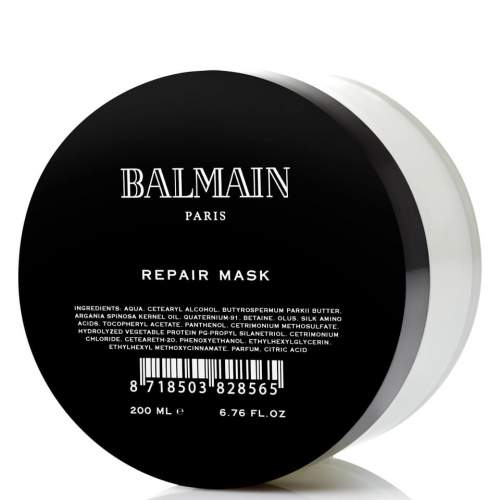 Balmain Repair Mask Masca Reparatoare 200 ml